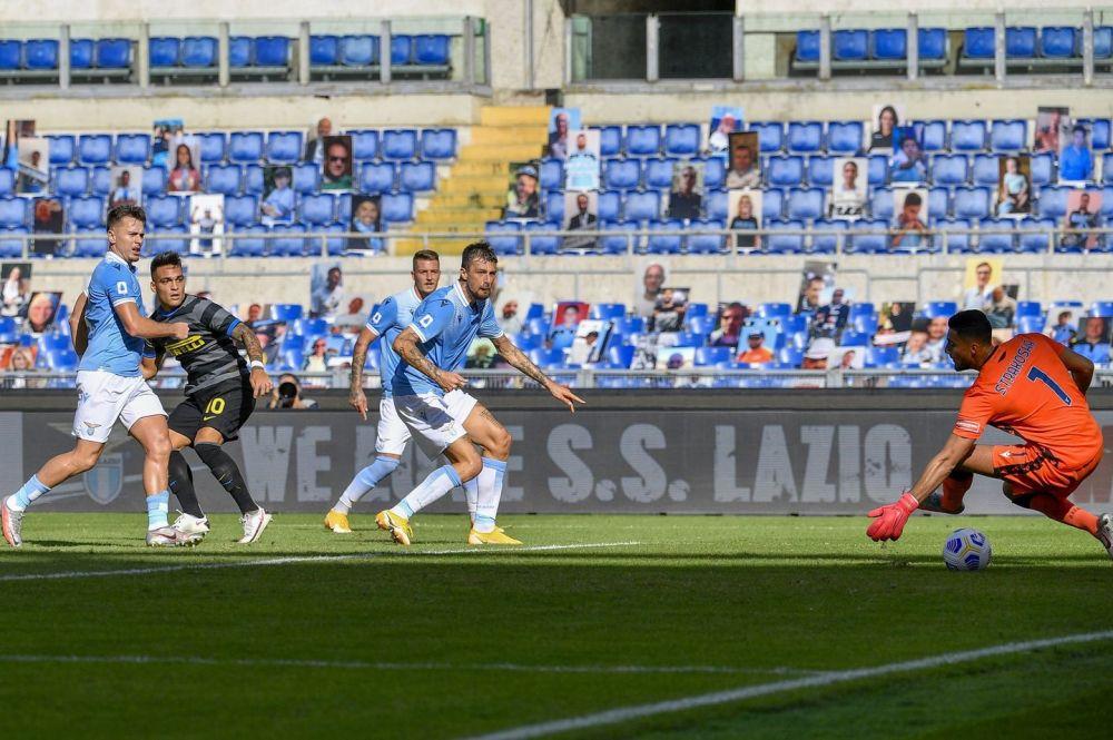 Lautaro metió un gol en Inter y llega muy bien a las Eliminatorias