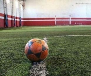 foto: Fútbol 5: alegan que no están dadas las condiciones para su vuelta
