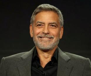 foto: George Clooney y el valor de la amistad: 14 millones de dólares para sus amigos