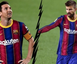 foto: En España aseguran que Messi