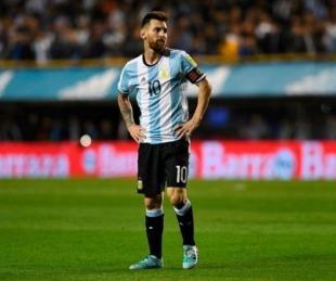 foto: Cambiaron el horario del debut de la Selección argentina ante Ecuador