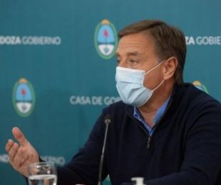 foto: Mendoza: vuelven a habilitar reuniones familiares y la circulación