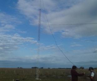 La conectividad llega ahora a 26 escuelas rurales de San Roque