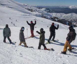 foto: El Gobierno autorizó reapertura de la actividad turística en Bariloche