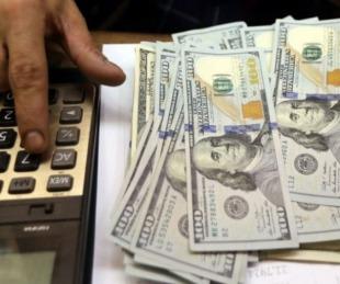 foto: Mercados: el dólar libre trepó a $158 y volvió a marcar un récord