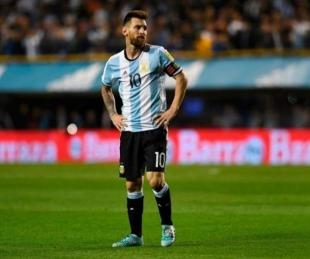 foto: Argentina vs Ecuador por las Eliminatorias: horario y TV