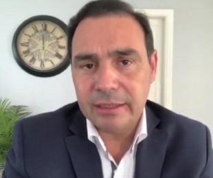 Valdés anunció que San Roque pasa a Fase 5