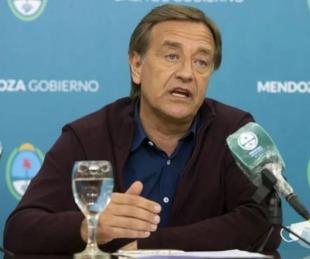 foto: Mendoza no acata lo dispuesto por Nación y mantiene sus actividades