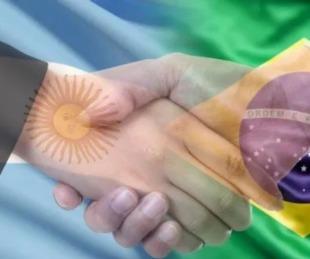 foto: Intercambio comercial con Brasil disminuiría casi 30 % a fin de año