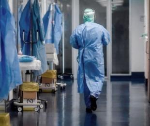 foto: Informaron 9524 nuevos casos y 318 muertes por Covid en el país