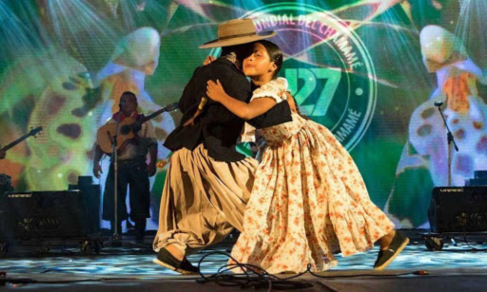 Corrientes: Reprograman la Fiesta Nacional del Chamamé