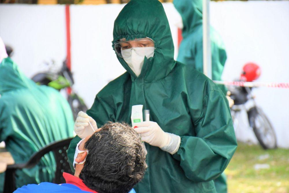 Corrientes registró nuevo récord de contagios con 88 nuevos contagios