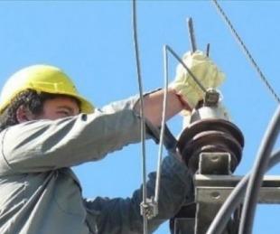 foto: Por trabajos, habrá cortes de luz en Sauce y San Roque