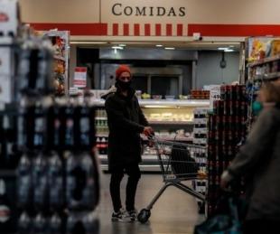 foto: La inflación fue del 2,8% en septiembre y del 36,6% anual