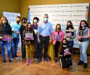 foto:  Bella Vista entregó premios del concurso Estudiantina Virtual 2020