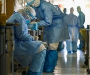foto: Coronavirus: confirman 14.932 nuevos casos en el país