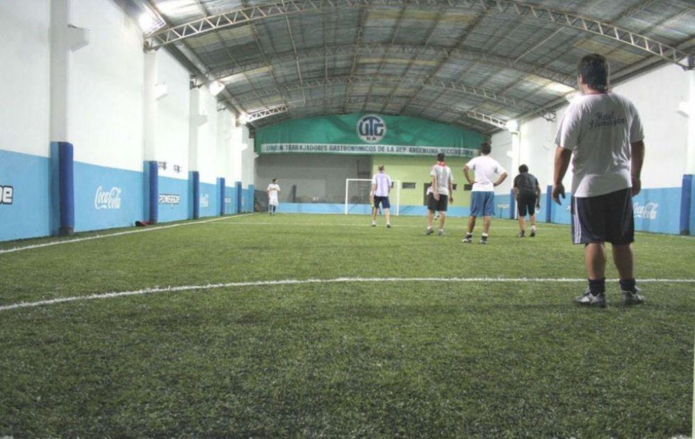 Ituzaingó habilita fútbol 5, piletas públicas y deportes en equipo