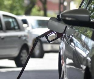 YPF aumentó los combustibles: la suba es de 3,5% en promedio
