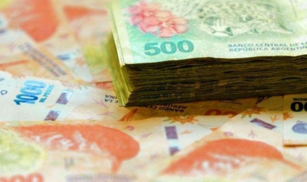 Para alentar inversiones en pesos, BCRA sube la tasa de plazos fijos