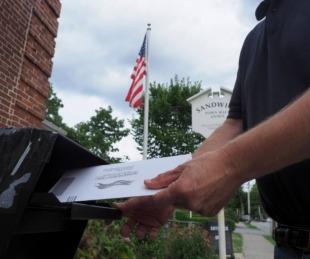 foto: E.E.U.U.: registran récord de votaciones anticipadas para presidenciales