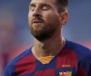 foto: Barcelona perdió y no aprovechó la derrota previa de Real Madrid