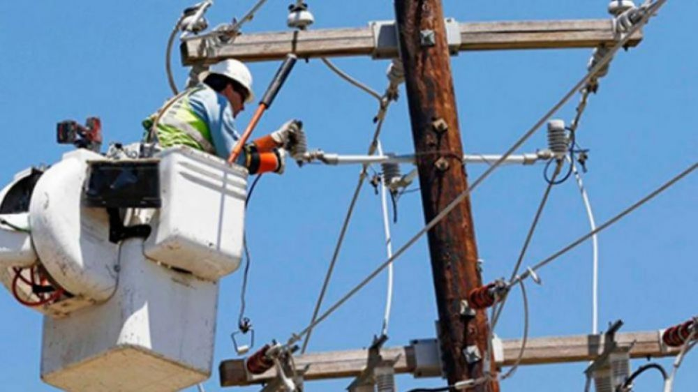 Por trabajos, este sábado habrá cortes de luz en Capital