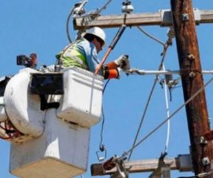 foto: Por trabajos, este sábado habrá cortes de luz en Capital