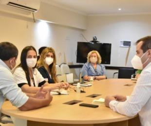 foto: Salud articula una estrategia para repsonder al Dengue