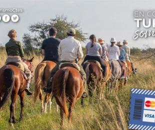 foto: Turismo interno: Mayores beneficios para apuntalar al sector
