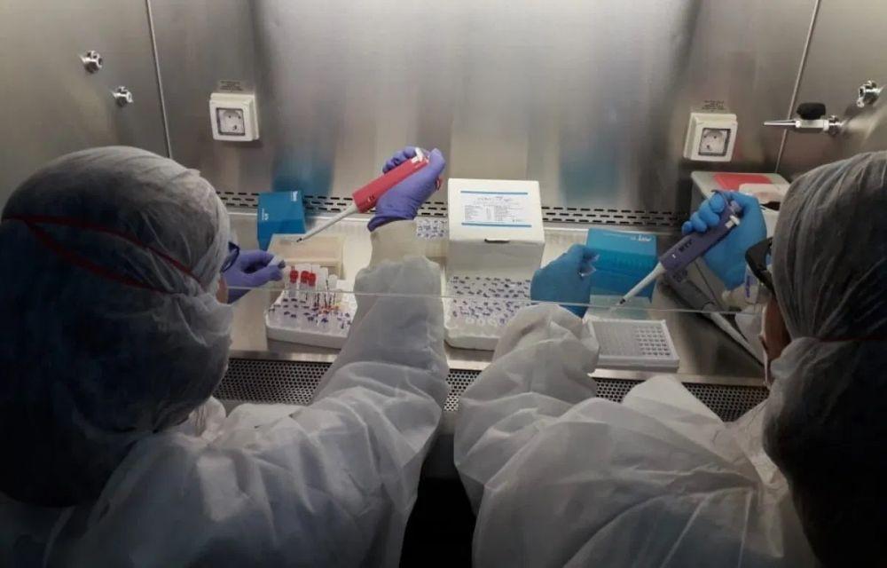 Catamarca registró hoy su primer fallecimiento por COVID-19