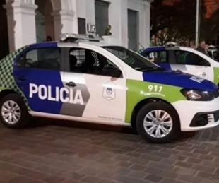 foto: Buenos Aires: comisario mató a un delincuente que hirió a su hijo