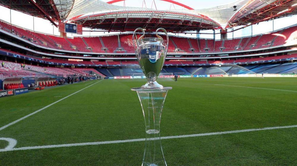 Champions League: volverá el público con un estricto protocolo