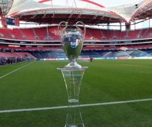 foto: Champions League: volverá el público con un estricto protocolo