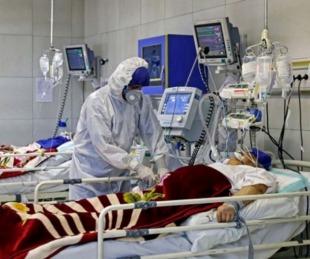 foto: Suman 26.267 los fallecidos y 989.680 los contagiados en el país