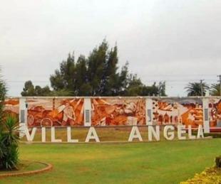 foto: Chaco: Villa Ángela vuelve a fase 1 desde este lunes por el brote de contagio