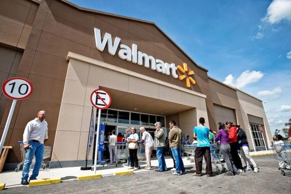 Reorganización: están acelerando la venta de Walmart en Argentina
