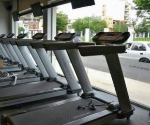 foto: Cerraron el gimnasio del Club San Martín por caso positivo de Covid