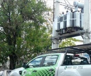 foto: DPEC: habrá cortes programados para Capital y zonas del interior