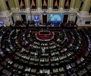 foto: Diputados dará el primer paso para sancionar el Presupuesto 2021
