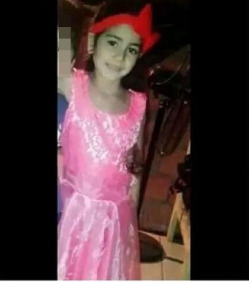 Violación y crimen: hallan el cuerpo de una nena de 8 años en Tucumán