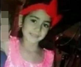 foto: Violación y crimen: hallan el cuerpo de una nena de 8 años en Tucumán