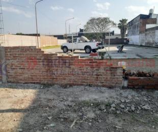foto: Bº Güemes: escándalo vecinal por el cierre de una canchita