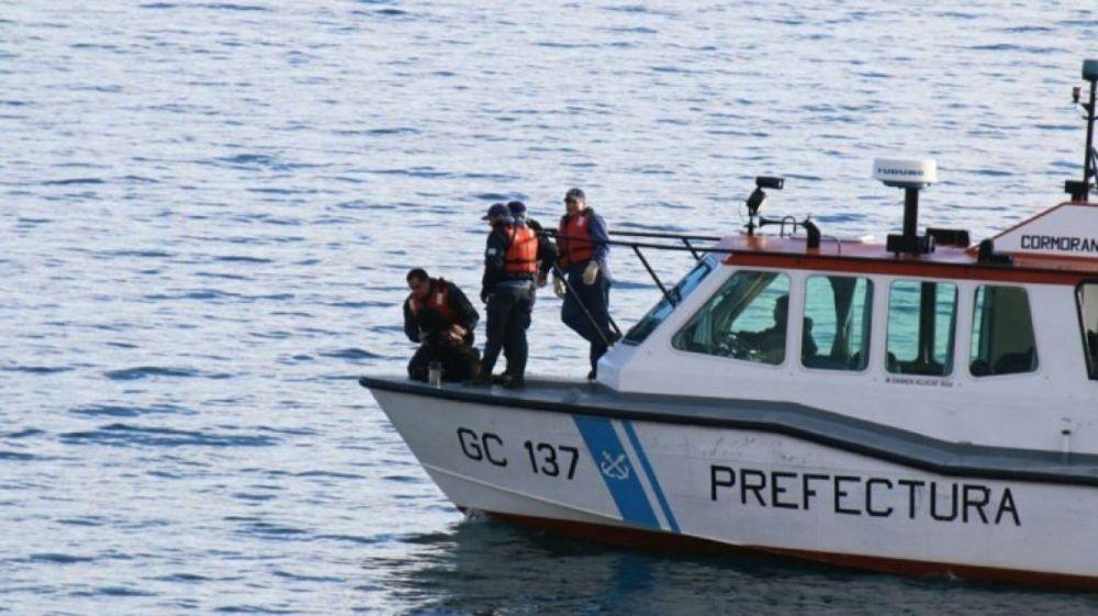 Desaparecidos: empresa ayudará a Prefectura en la búsqueda por el río