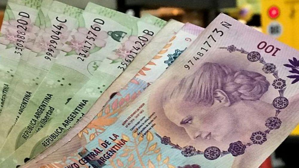 Nación oficializó el aumento del salario mínimo en tres tramos