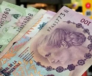 foto: Nación oficializó el aumento del salario mínimo en tres tramos