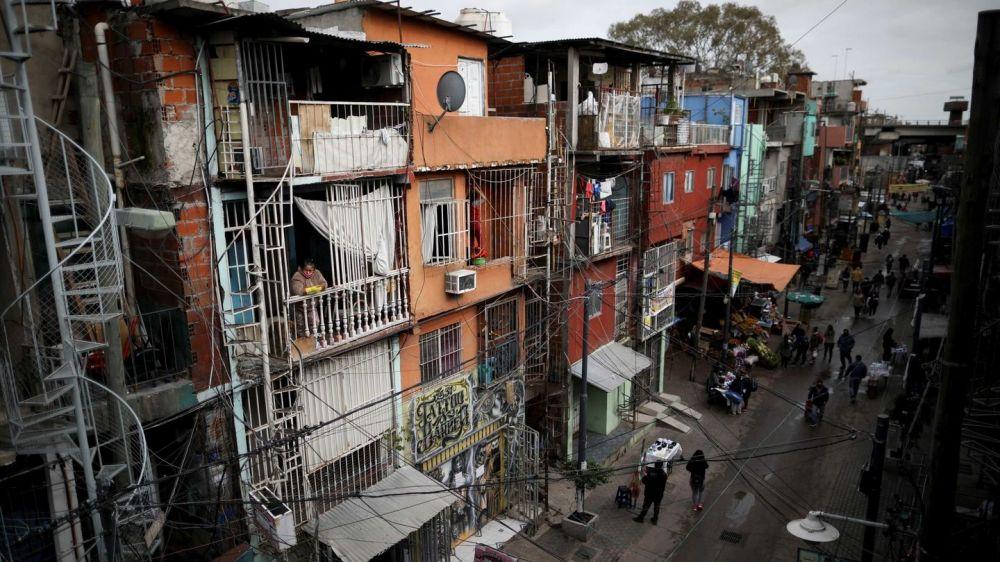 En septiembre, una familia necesitó 47.216 pesos para no ser pobre