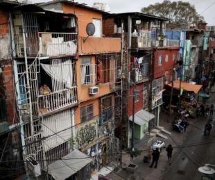 foto: En septiembre, una familia necesitó 47.216 pesos para no ser pobre