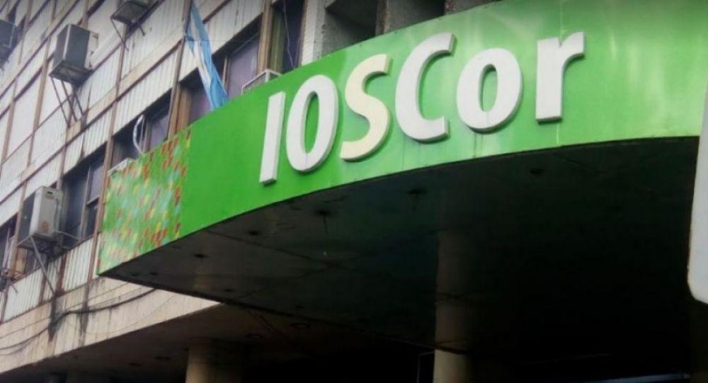 Ioscor: a partir de mañana se normaliza la atención a los afiliados