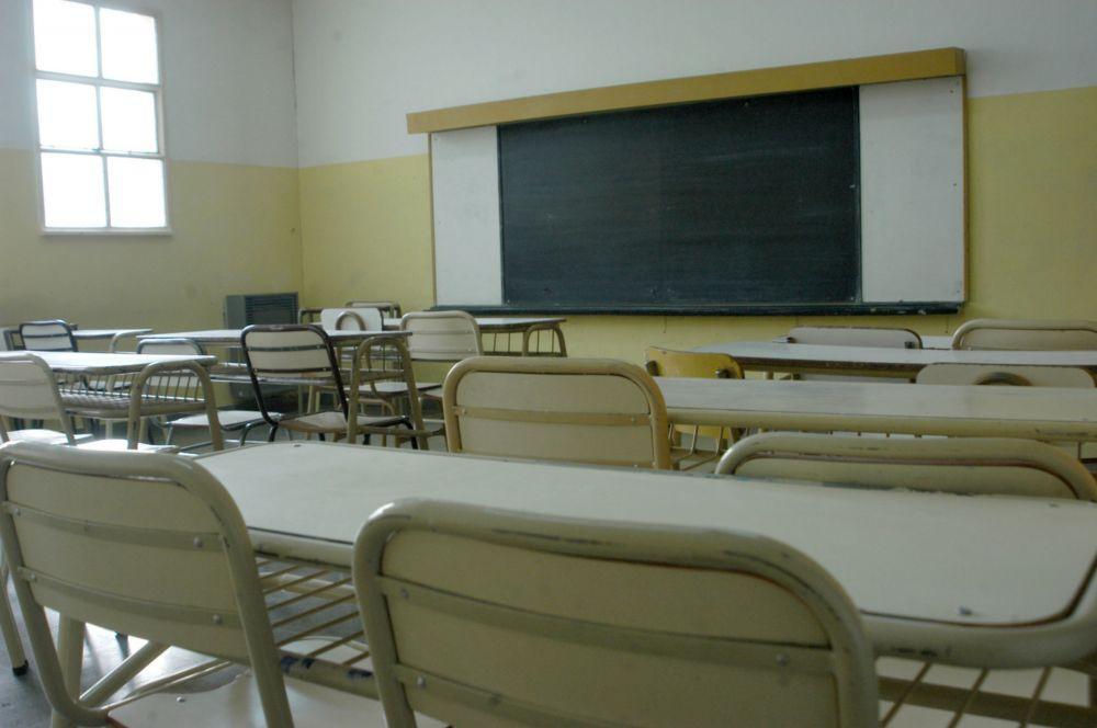 Planificación Educativa: Los docentes no fueron consultados