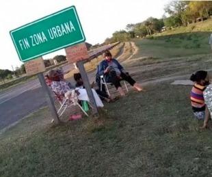 foto: Afirman que son más de 10.000 los varados para ingresar a Formosa